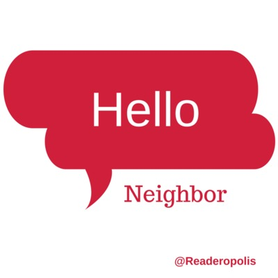 Hello Neighbor | @Readeropolis