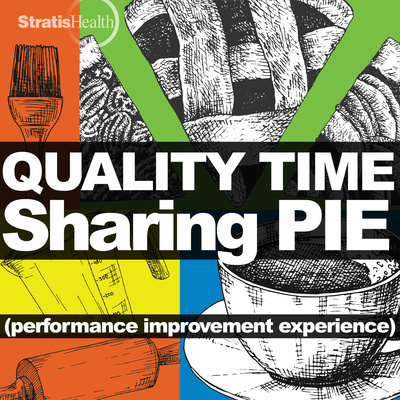 Quality Time: Sharing PIE (performance improvement experience)