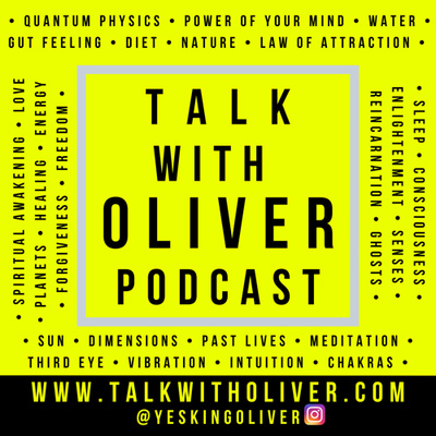 Talk with Oliver Podcast