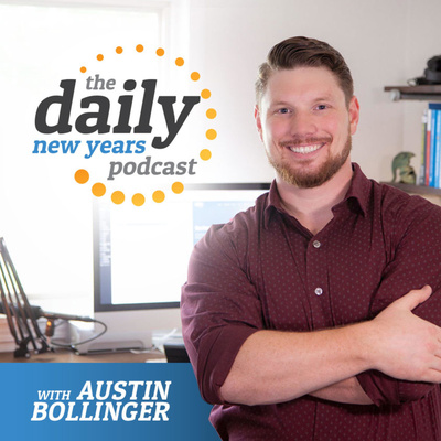 The Daily New Year's Podcast