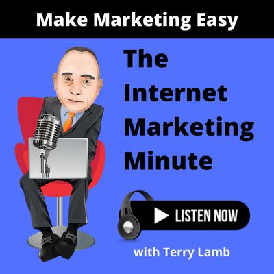 The Internet Marketing Minute