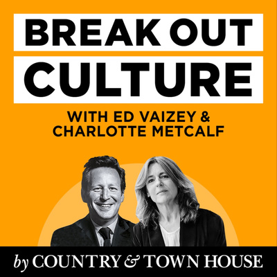 Break Out Culture With Ed Vaizey by Country and Town House