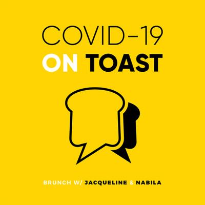 COVID-19 on Toast