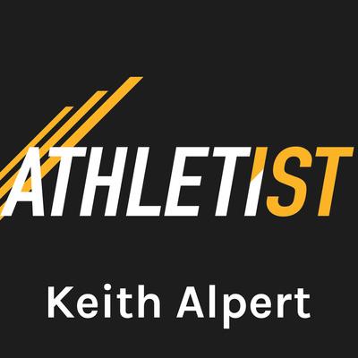 Keith Alpert - Athletist