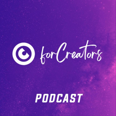 Podcast ForCreators.com