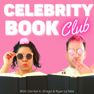 Celebrity Book Club with Claribel and Ryan