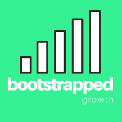 Bootstrapped Growth