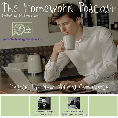 The Homework Podcast