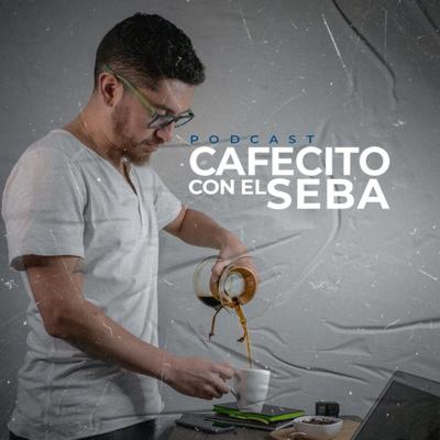 Cafecito con el Seba