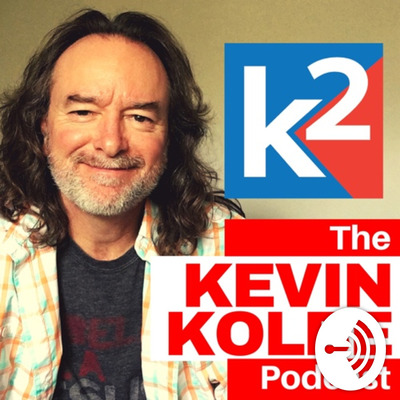 The Kevin Kolbe Podcast