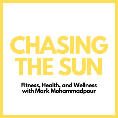 Chasing the Sun: Health and Wellness Advice for Communicators, Marketers, and PR Pros