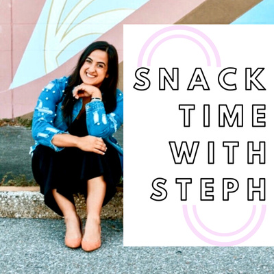 Snack Time with Steph