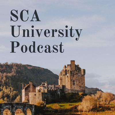 SCA University Podcast