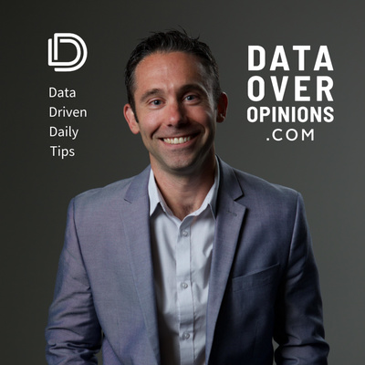 Paul Hickey's Data Driven Daily Tips