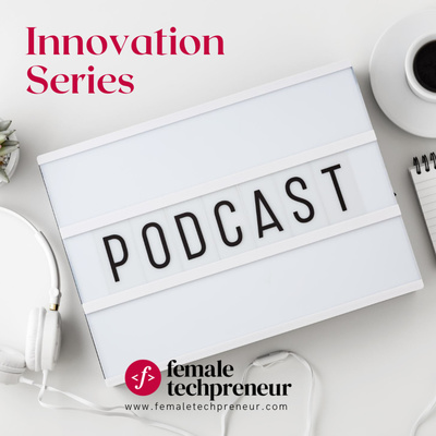 Techpreneur Innovation Series