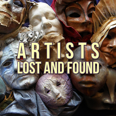 Artists Lost and Found