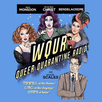WQUR: Queer Quarantine Radio