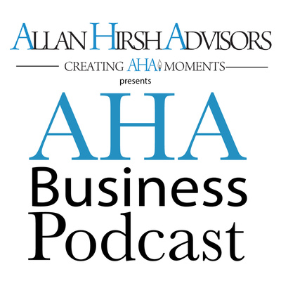 AHA Business Podcast