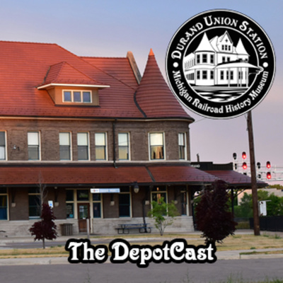 The DepotCast