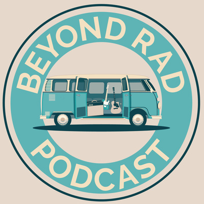 Beyond Rad Podcast