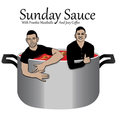 Sunday Sauce Podcast