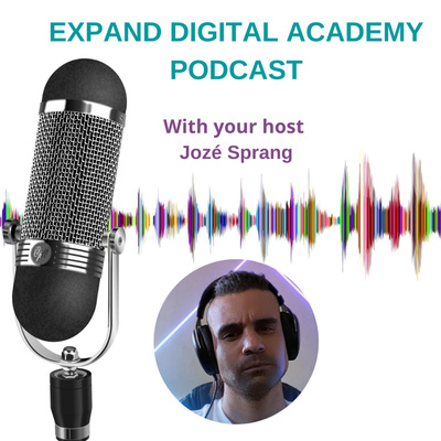 Expand Digital Academy Podcast Channel