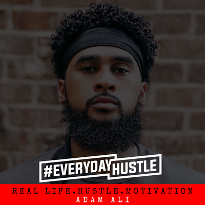 #EverydayHustle