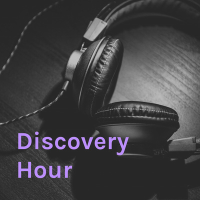 Discovery Hour - VIC Radio Podcasts