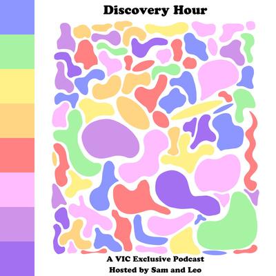 VIC Radio - Discovery Hour