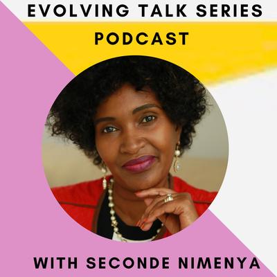 Evolving Talk Series Podcast
