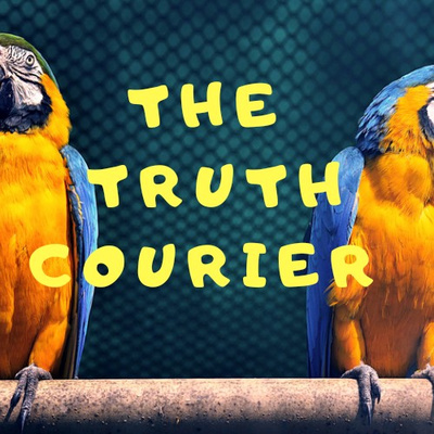 THE TRUTH COURIER