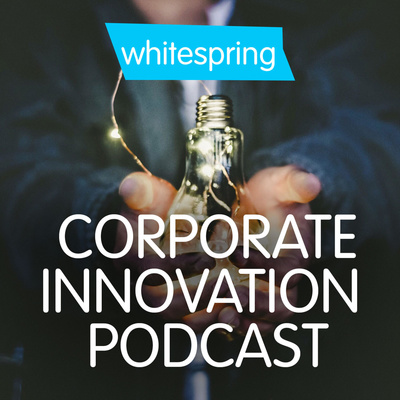 Whitespring Innovation Podcast