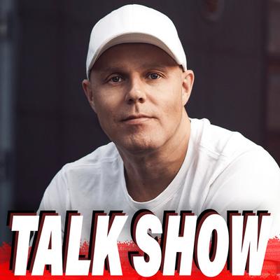 Aki Linnanahde Talk Show