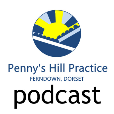 Penny's Hill Practice Podcast