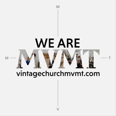 Vintage Church NOLA Podcast