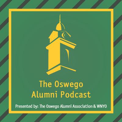 The Oswego Alumni Podcast