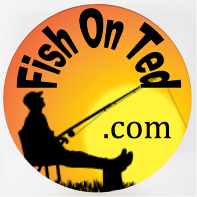 Fishonted - Ted Johnson