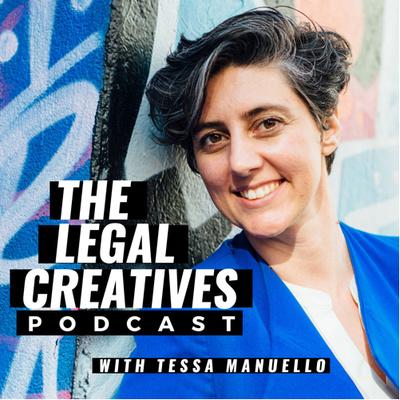 Legal Creatives Podcast