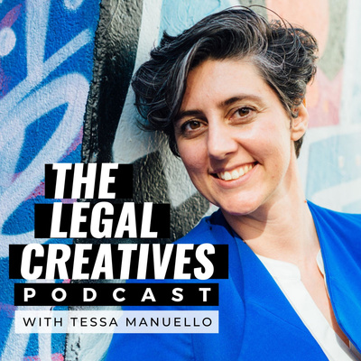 Legal Creatives Podcast