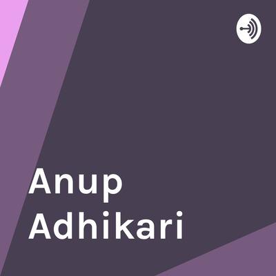 Anup Adhikari