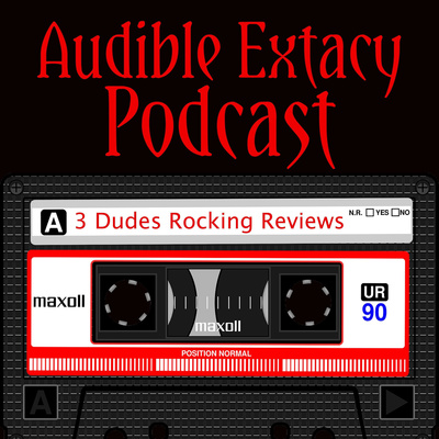 The Audible Extacy Podcast
