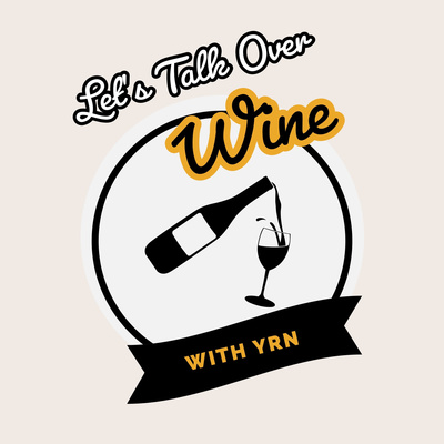Let's Talk Over Wine