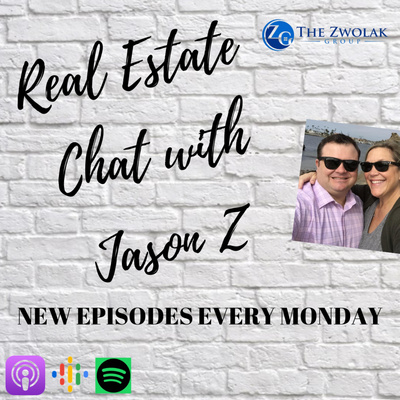 Real Estate Chat with Jason Z