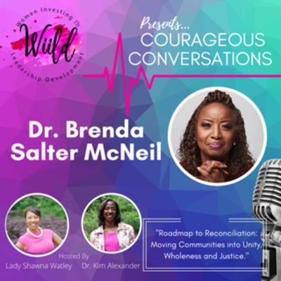 WIILD Courageous Conversations
