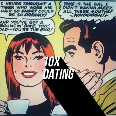 Dating shame