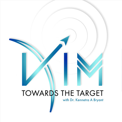 AIM TOWARDS THE TARGET