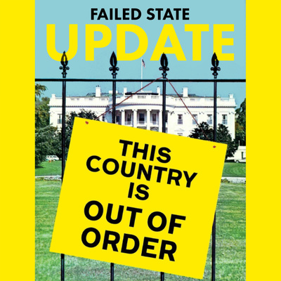 Failed State Update
