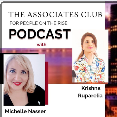 The Associates Club - For People on the Rise