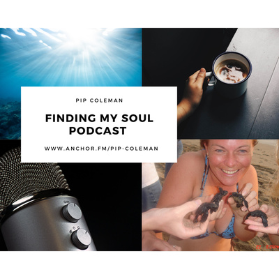Finding My Soul podcast