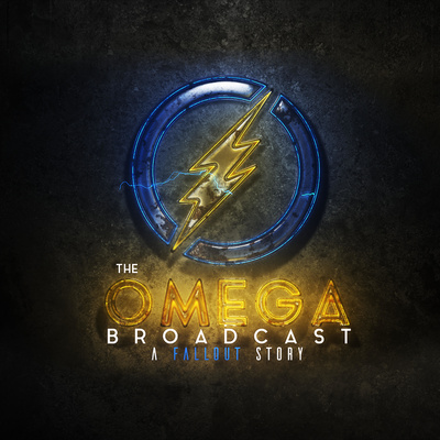 The Omega Broadcast | A Fallout Story
